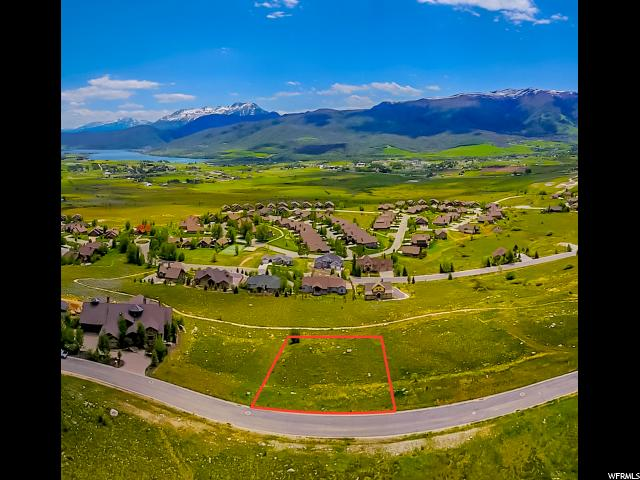 Additional photo for property listing at 3587 E PINEVIEW Court 3587 E PINEVIEW Court Eden, Utah 84310 États-Unis