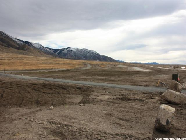 7957 N COBBLEROCK RD Lake Point, UT 84074 - MLS #: 1253756