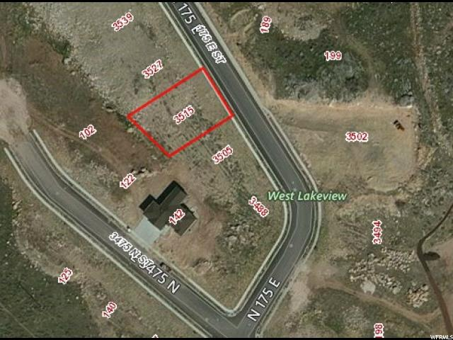 Land for Sale at 3515 N 175 E 3515 N 175 E North Ogden, Utah 84414 United States