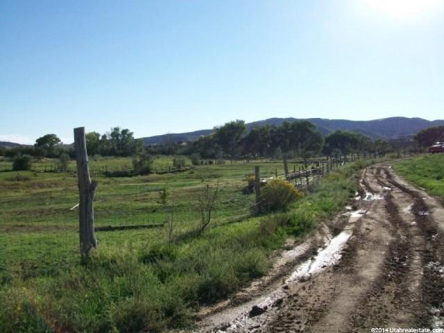 1258 E 5800 Vernal, UT 84078 - MLS #: 1255003