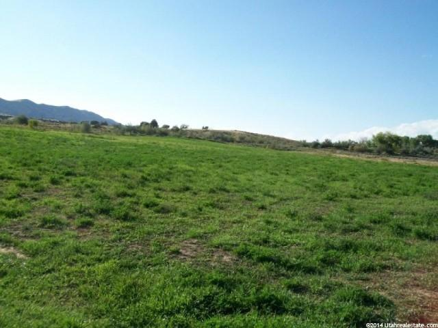 1258 E 5800 S Vernal, UT 84078 - MLS #: 1255003