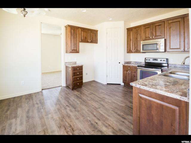 520 W 2000 Unit 1 Vernal, UT 84078 - MLS #: 1255202