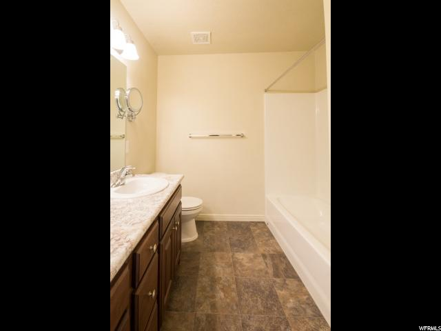526 W 2000 Unit 3 Vernal, UT 84078 - MLS #: 1255204
