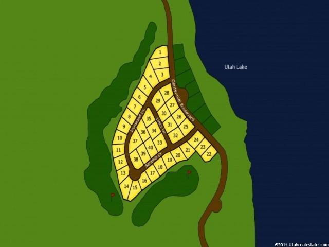 1823 S CENTENNIAL BLVD Saratoga Springs, UT 84045 - MLS #: 1255518