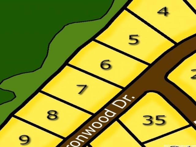 256 E IRONWOOD DR Saratoga Springs, UT 84045 - MLS #: 1255679