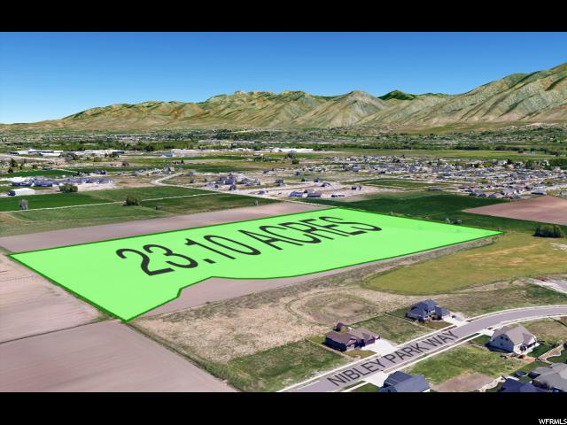 Land for Sale at Address Not Available Nibley, Utah 84321 United States