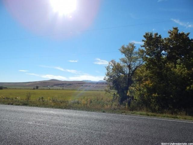 Land for Sale at 12715 N 4800 W Cornish, Utah 84308 United States