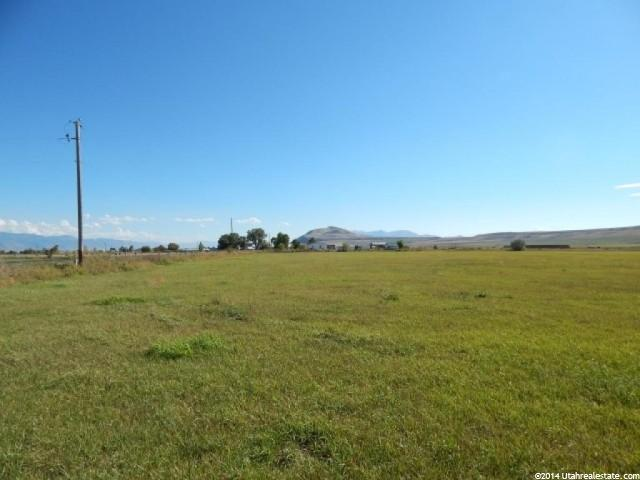 12715 N 4800 W Cornish, UT 84308 - MLS #: 1257285