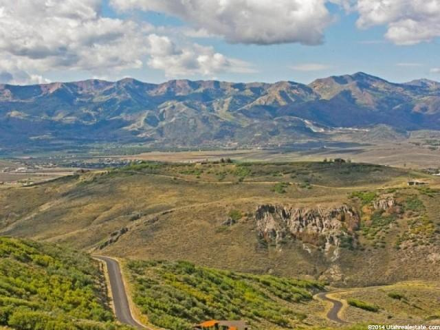 9051 N HIDDEN HILL LOOP Park City, UT 84098 - MLS #: 1259135