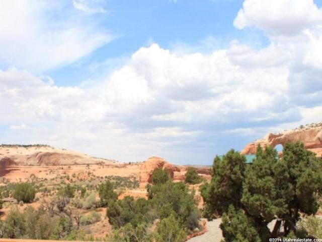 1 PARCEL D BACK OF THE ARCH DR Moab, UT 84532 - MLS #: 1259416