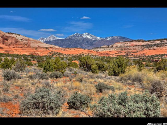 1 PARCEL E JOE WILSON DR Moab, UT 84532 - MLS #: 1259417