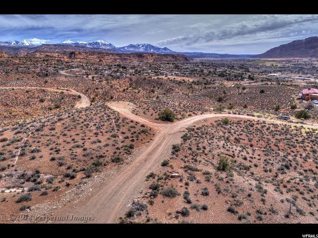 1600 OLD MAIL TRL Moab, UT 84532 - MLS #: 1260380