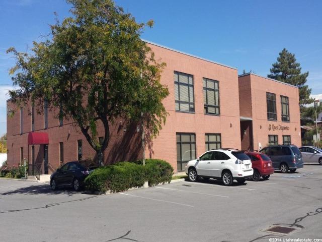 Commercial pour l à louer à 470 E 3900 S Murray, Utah 84107 États-Unis