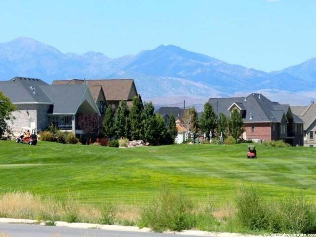 208 E RANGE RD Saratoga Springs, UT 84045 - MLS #: 1261840
