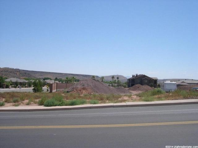 511 S CANYON VIEW DR W St. George, UT 84770 - MLS #: 1262994
