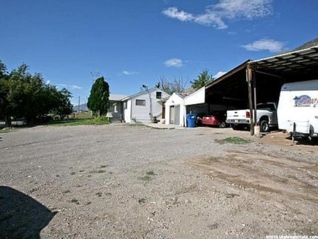 2836 N CANYON RD Pleasant Grove, UT 84062 - MLS #: 1263976