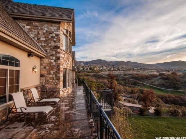13556 S TUSCALEE WAY Draper, UT 84020 - MLS #: 1266159