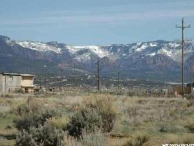 530 N 5660 Cedar City, UT 84721 - MLS #: 1266291