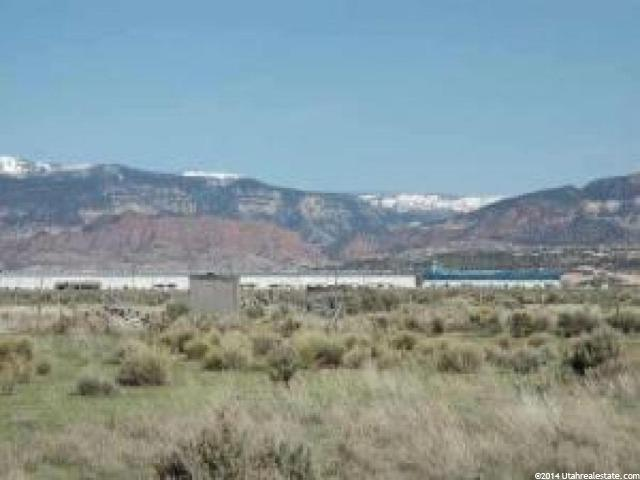 530 N 5660 W Cedar City, UT 84721 - MLS #: 1266291