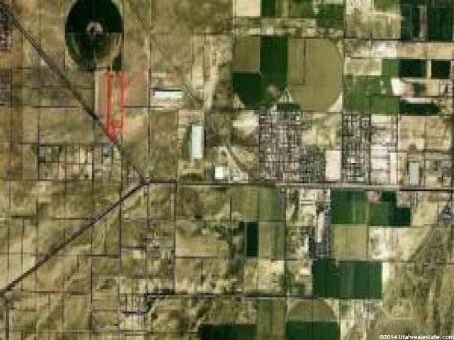 530 N 5660 W Cedar City, UT 84721 - MLS #: 1266291
