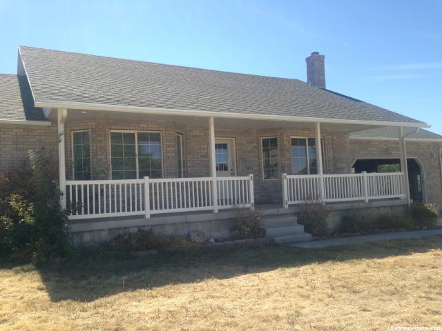 Один семья для того Продажа на 189 E 500 N Mayfield, Юта 84643 Соединенные Штаты