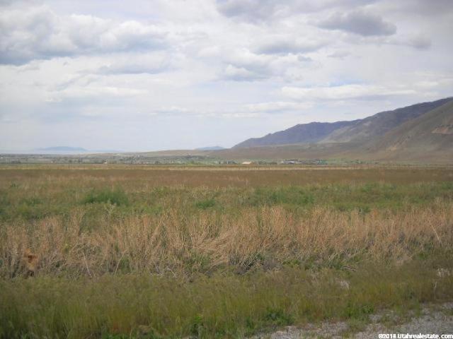 Terrain pour l Vente à 2579 N MOUNTAIN GLEN Road Pine Canyon, Utah 84074 États-Unis