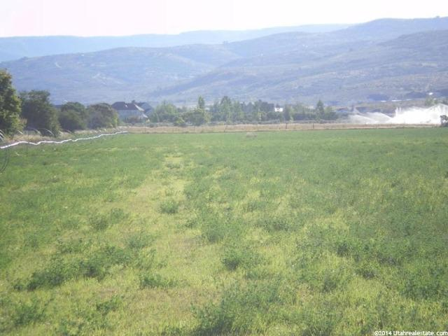 1500 S 3600 EAST E Heber City, UT 84032 - MLS #: 1270823
