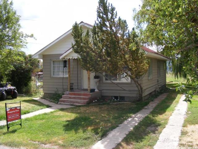 Single Family for Sale at 341 S HAYES Lane Georgetown, Idaho 83239 United States