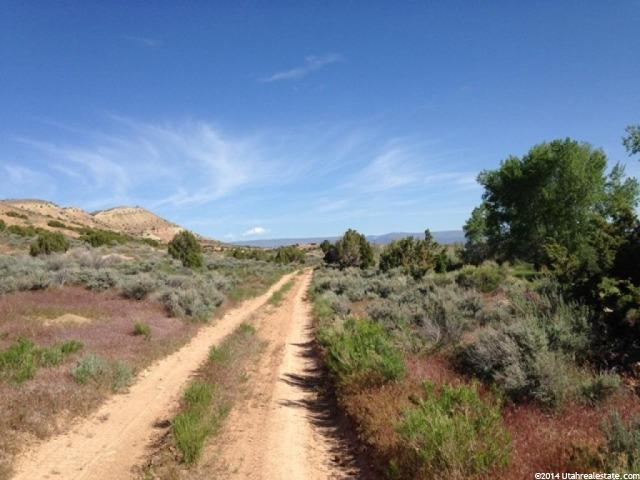 3350 S 1500 W Vernal, UT 84078 - MLS #: 1271080
