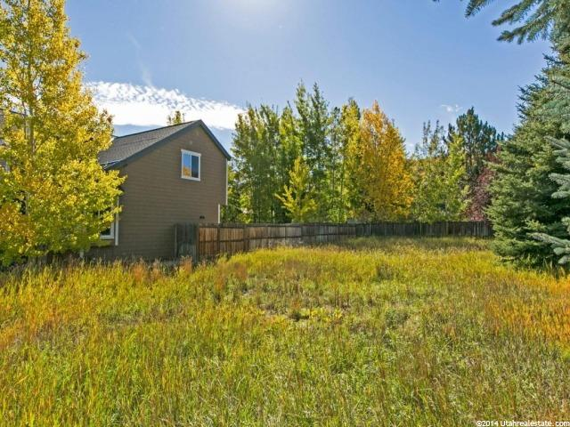 Land for Sale at 2253 LITTLE BESSIE Park City, Utah 84060 United States
