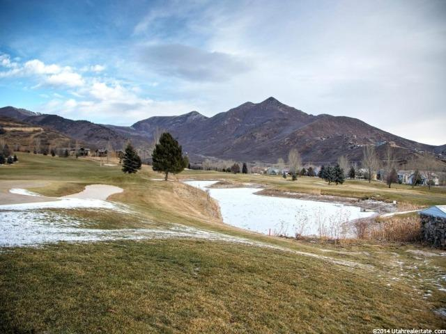 950 LIME CANYON RD Midway, UT 84049 - MLS #: 1272604