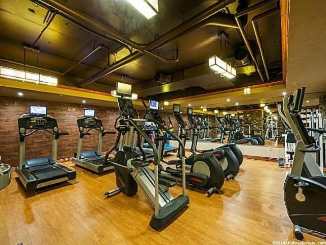 Additional photo for property listing at 3000 CANYONS RESORT Drive 3000 CANYONS RESORT Drive Unit: 4502 Park City, Utah 84098 Estados Unidos