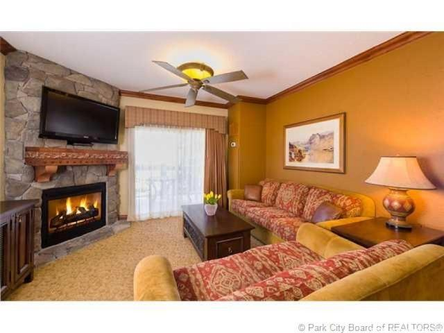 3000 CANYONS RESORT DR Park City, UT 84098 - MLS #: 1273467