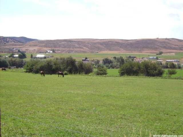 412 E CHALK CREEK RD Coalville, UT 84017 - MLS #: 1273943