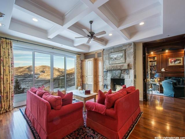 4047 W MOOSEHOLLOW RD Park City, UT 84098 - MLS #: 1274890