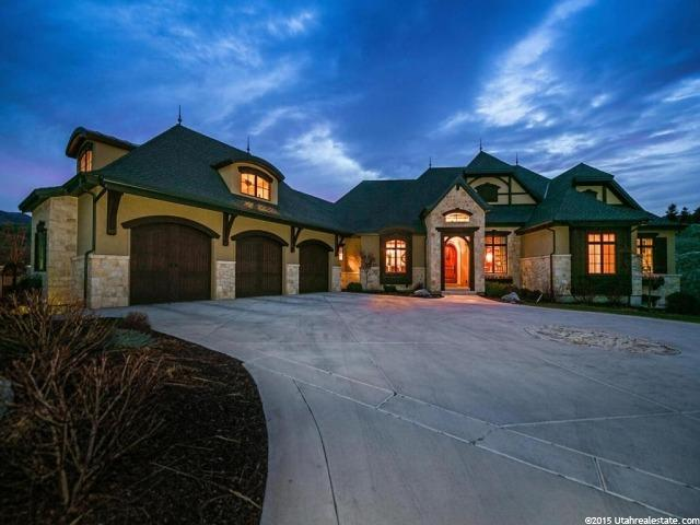 2796 S HIDDEN CANYON DR Mapleton, UT 84664 - MLS #: 1275890