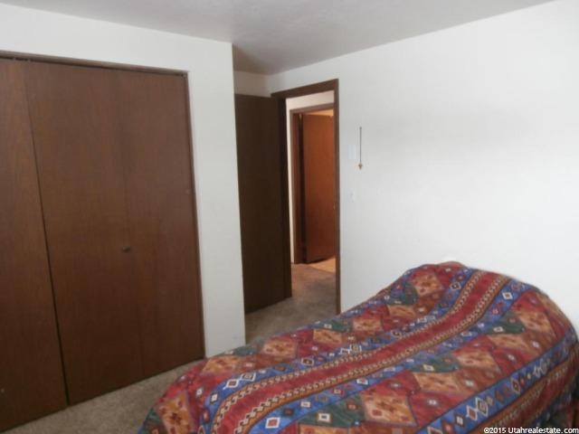 345 N 200 W Fillmore, UT 84631 - MLS #: 1276189