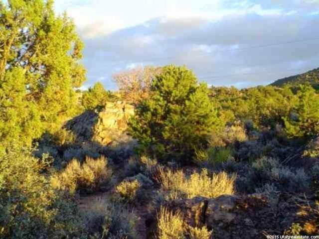 1 KANE CREEK CAN Moab, UT 84532 - MLS #: 1277114