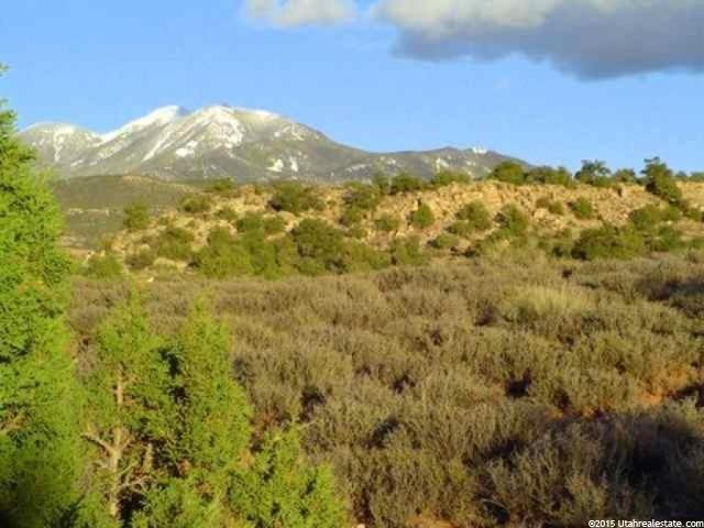 16 KANE CREEK CAN Moab, UT 84532 - MLS #: 1277135