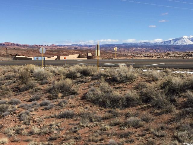 Moab, UT 84532 - MLS #: 1277149
