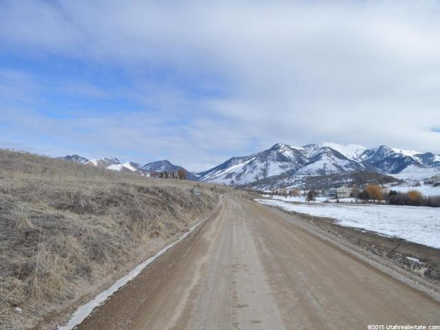 2600 E 5500 Malad City, ID 83252 - MLS #: 1277453