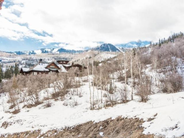 3551 N ESCALA CT Unit 508 Park City, UT 84098 - MLS #: 1278207