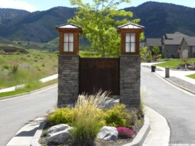 Additional photo for property listing at 3406 N SUN DANCER LOOP 3406 N SUN DANCER LOOP North Logan, Utah 84341 États-Unis