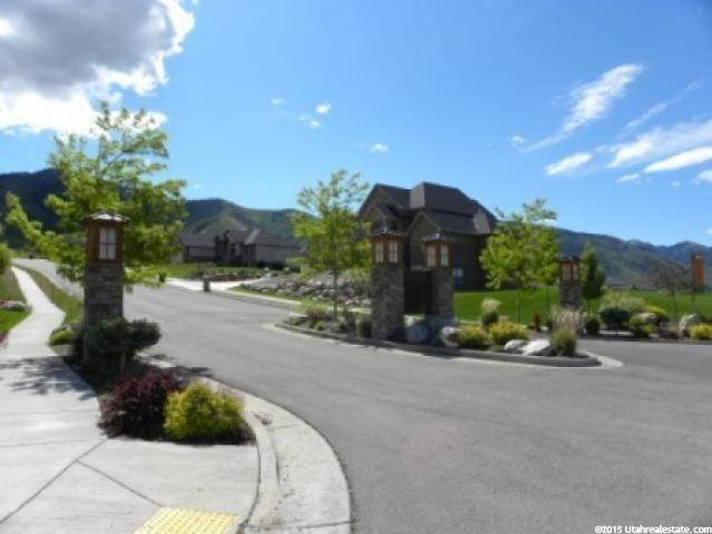 3338 N SUN DANCER LOOP North Logan, UT 84341 - MLS #: 1278243