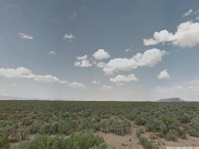 Terreno por un Venta en Address Not Available Beryl, Utah 84714 Estados Unidos