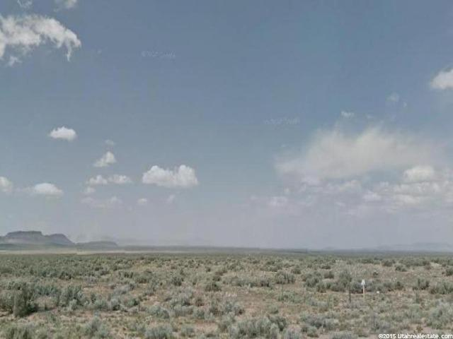 Beryl Junction, UT 84714 - MLS #: 1278695