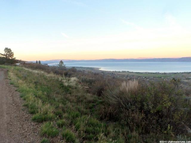 Land for Sale at 3151 S PANORAMA Drive 3151 S PANORAMA Drive Garden City, Utah 84028 United States