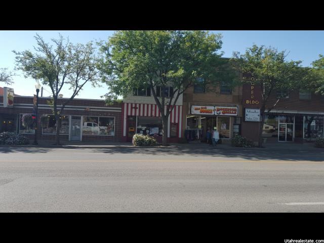 81 W MAIN Vernal, UT 84078 - MLS #: 1279132