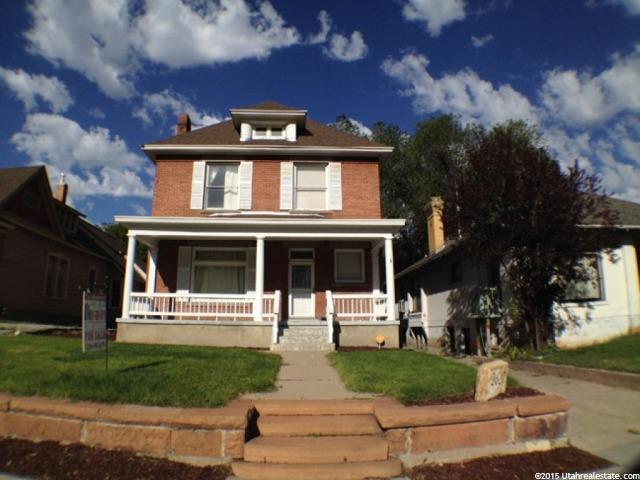 2627 S JEFFERSON AVE Ogden, UT 84401 - MLS #: 1279297