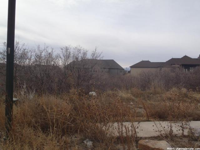 6632 W BURGANDY CT N Highland, UT 84003 - MLS #: 1279477